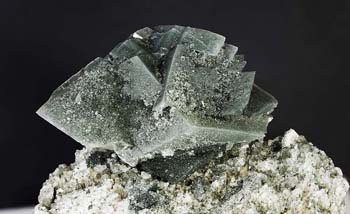 Adularia mineral