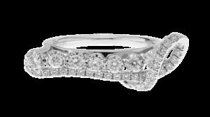Usos varios del diamante en anillos y otras joyas
