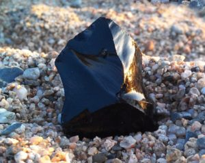 obsidiana propiedades