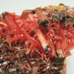 Los sulfatos y cromatos