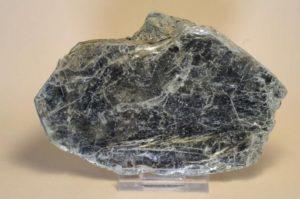 Mineral Vermiculita. Usos y caracteristicas